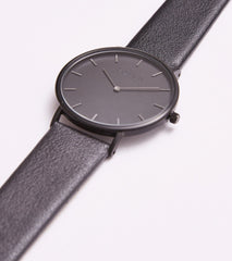 Votch Watch in Dark Grey-Unisex Watch-Votch-Unicorn Goods