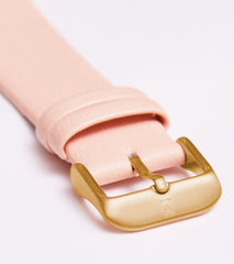 Votch Watch in Pink and Gold-Womens Watch-Votch-Unicorn Goods