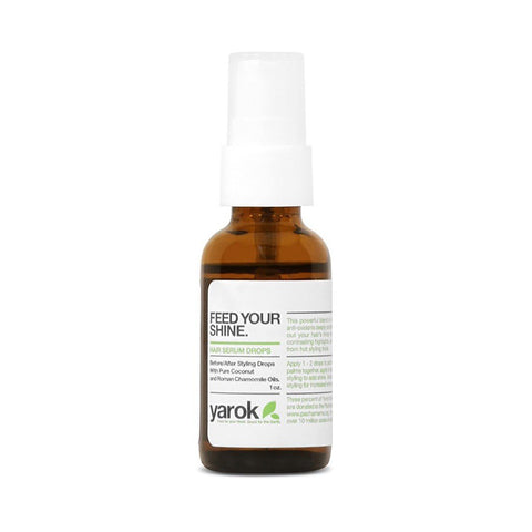 Yarok Hair Serum-Unisex Hair-Yarok-Unicorn Goods