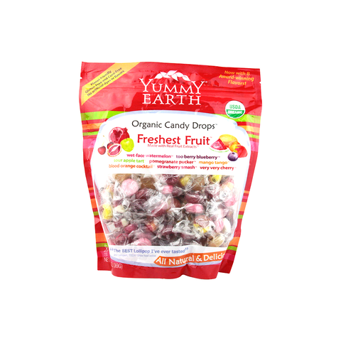 Yummy Earth Organic Candy Drops-Candy-Food-Unicorn Goods