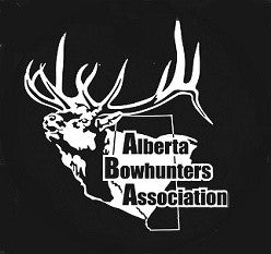 Alberta Bowhunters Association Newsletter Advertising