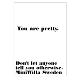 MiniWilla Art Prints - Huset Shop - 7