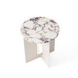 Menu Androgyne Side Table