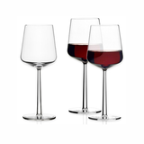 Iittala Essence Red or White Wine Glasses - Huset Shop - 4