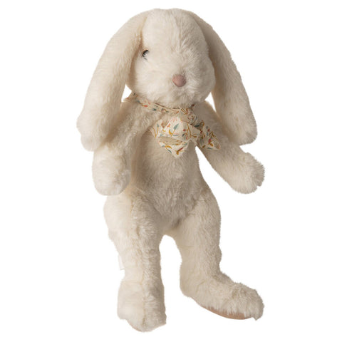Maileg Fluffy Bunny Large White
