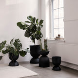 Ferm Living Hourglass Pot, Ferm Living, Huset | Modern Scandinavian Design