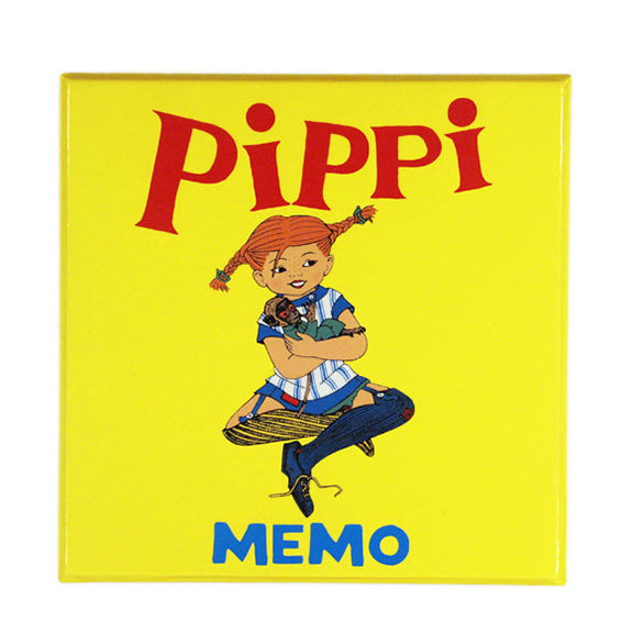 Pippi Longstocking Memory Game