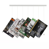 Swedese Riddle Magazine Holder, Swedese, Huset | Modern Scandinavian Design