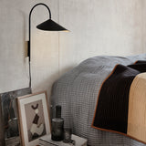 Ferm Living Arum Wall Lamp, Ferm Living, Huset | Modern Scandinavian Design