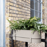 Ferm Living Bau Balcony Box, Ferm Living, Huset | Modern Scandinavian Design