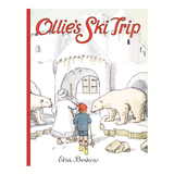 Elsa Beskow Books - Huset Shop - 2