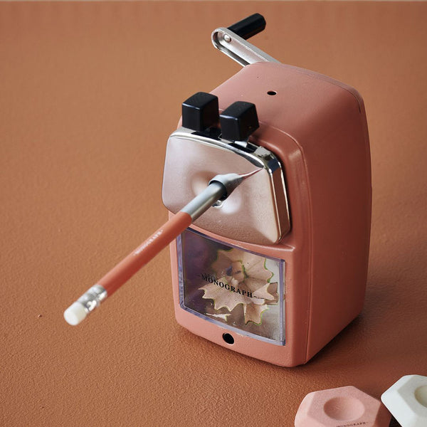 House Doctor Paprika Pencil Sharpener