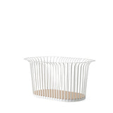 Menu Ribbon Basket
