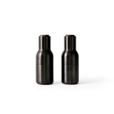 Menu Brass Bottle Grinders - Set of 2, Menu, Huset | Modern Scandinavian Design
