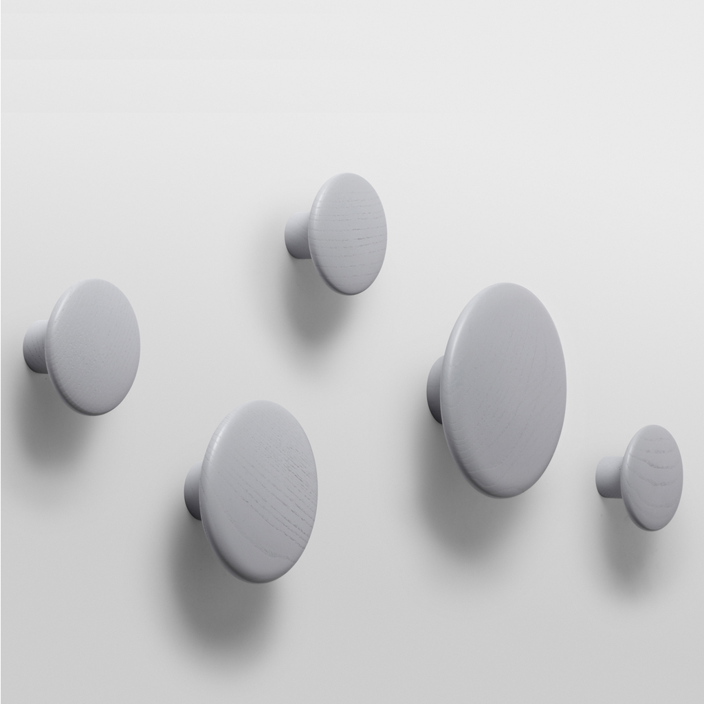 Muuto Coatrack Wall Dots - Huset Shop - 5