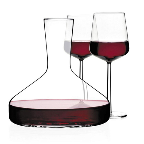 Iittala Cittero Wine Decanter