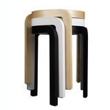 Swedese Spin Stools - Huset Shop - 5