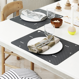 OYOY Silicone Placemat Set - Huset Shop - 2