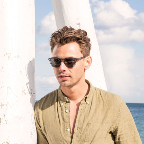 Christopher Cloos Passable Sunglasses