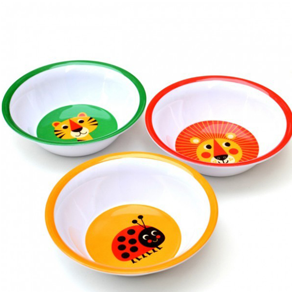 Ingela P. Arrhenius for OMM Melamine Bowl - Huset Shop - 1