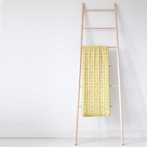 Verso Tikas Ladder and Shelf