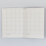 The Completist Pocket Weekly Planner