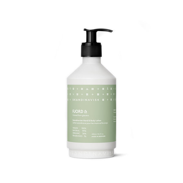 Skandinavisk Hand & Body Lotion