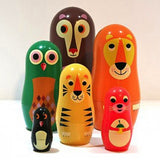 Ingela P. Arrhenius for OMM Nesting Dolls - Huset Shop - 8