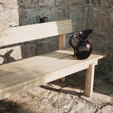 Ferm Living Peka Bench