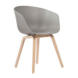 HAY About A Chair - AAC22 - Huset Shop - 4