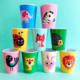 Ingela P. Arrhenius for OMM Designs Kids Tumbler Cup