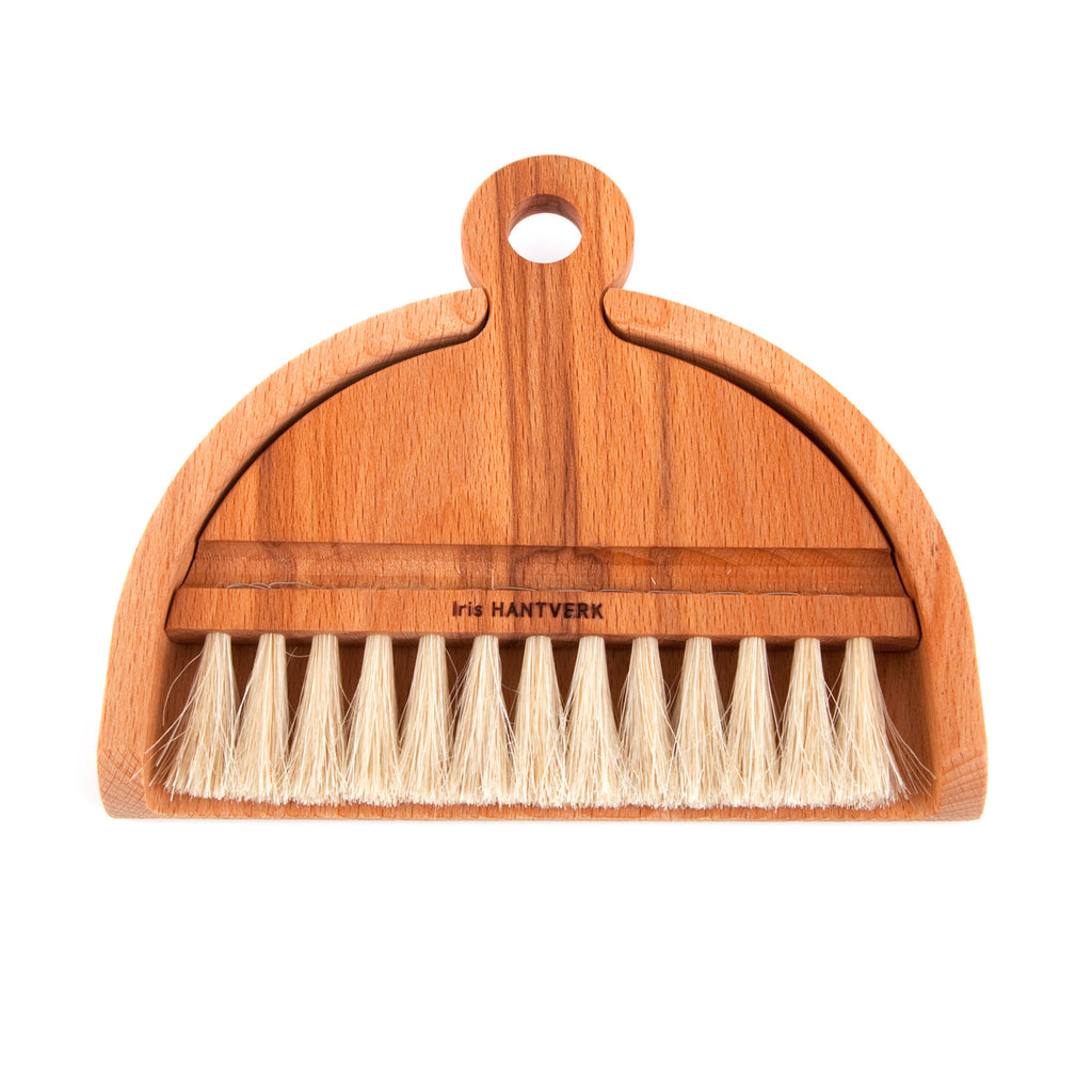 Iris Hantverk Table Brush Set, Iris Hantverk, Huset | Modern Scandinavian Design