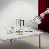 Arne Jacobsen for Stelton Coffee Series