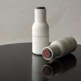Menu Ceramic Bottle Grinders - Set of 2