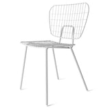 Menu WM String Dining Chair - set of two
