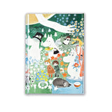 Moomin Pocket Notebook