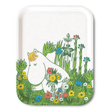 Opto Design Moomin Trays