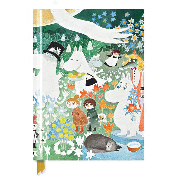Moomin Sketch Book, Huset | Your house for modern Scandinavian living, Huset | Modern Scandinavian Design