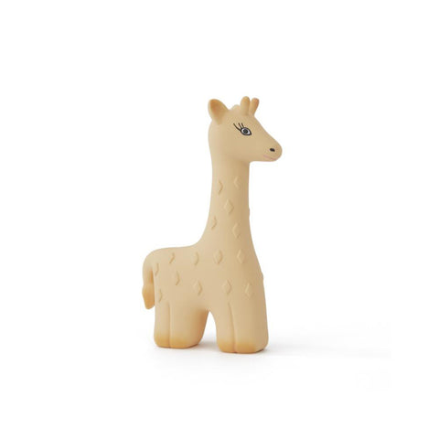 OYOY Noah the Giraffe Baby Teether