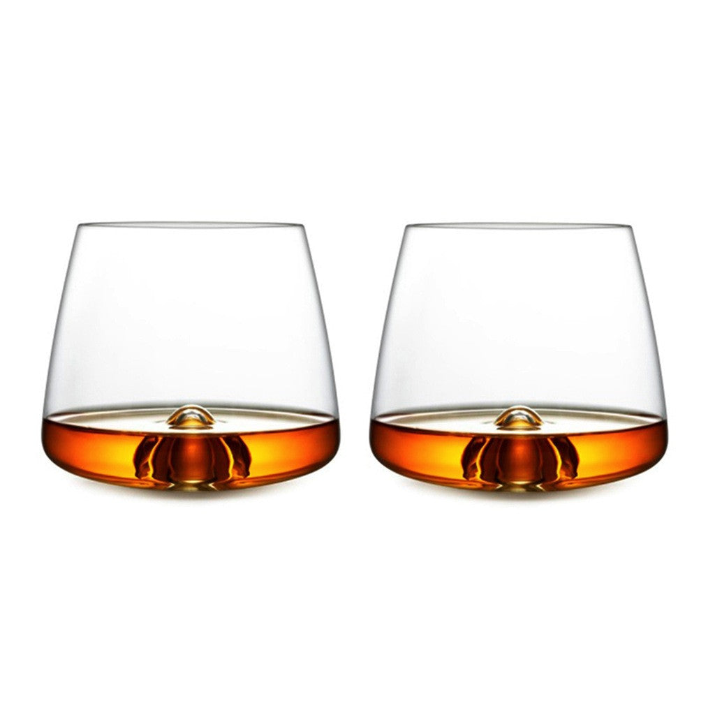 Normann Copenhagen Whiskey Glasses, Normann Copenhagen, Huset | Modern Scandinavian Design