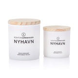 Scent of Copenhagen Candles, Scent of Copenhagen, Huset | Modern Scandinavian Design