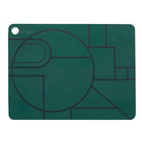 OYOY Silicone Placemat Set - Huset Shop - 14