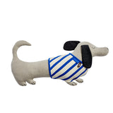 OYOY Slinkii Dog Cushion, OYOY, Huset | Modern Scandinavian Design