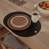OYOY Ribbo Placemat - Set of 2, OYOY, Huset | Modern Scandinavian Design