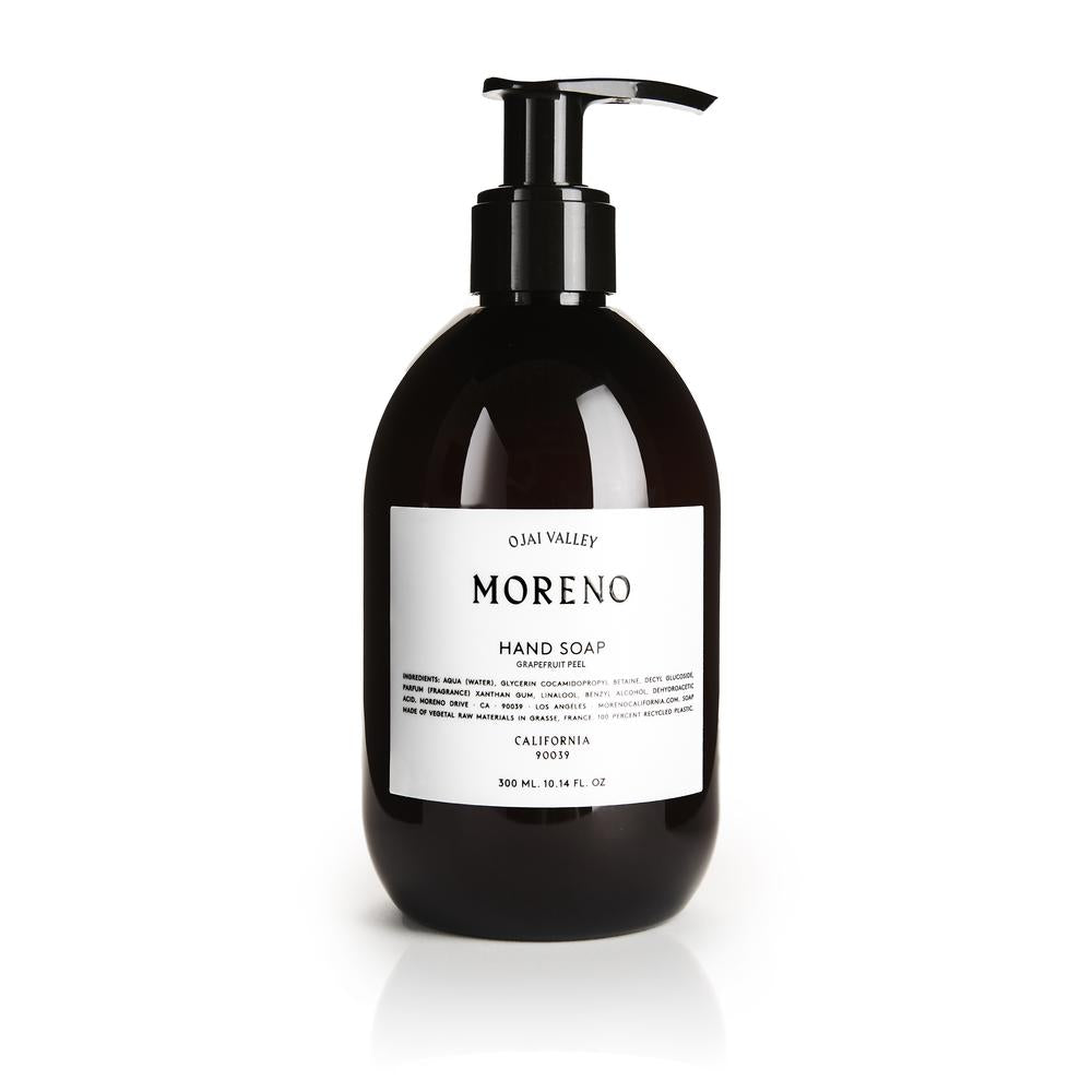 Moreno California Hand Soap, Moreno California, Huset | Modern Scandinavian Design