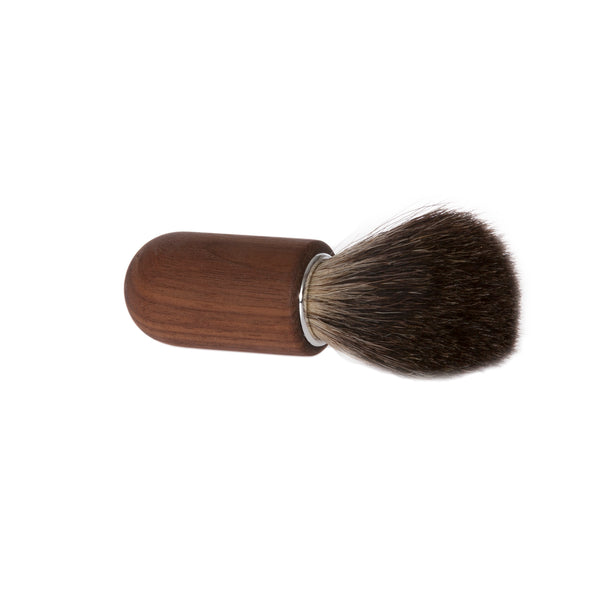 Iris Hantverk Shaving Brush - Walnut