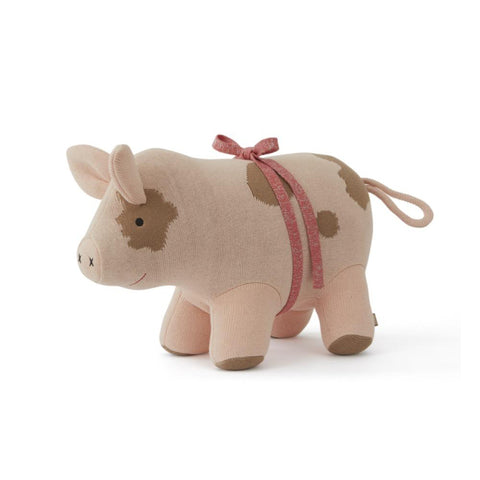 OYOY Sofie The Christmas Pig