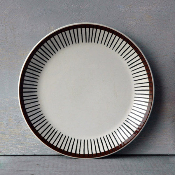 Gustavsberg Spisa Ribb Fika or Lunch Plate - Huset Shop - 1