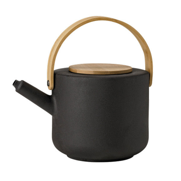 Stelton Theo Tea Pot