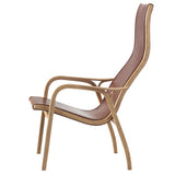 Swedese Lamino Chair - Huset Shop - 5